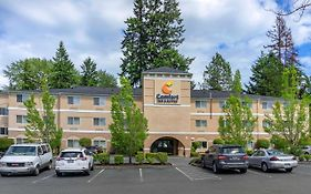 Comfort Inn Bothell Seattle North