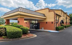 Quality Inn Marietta photos Exterior