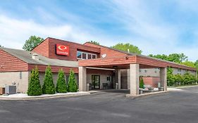 Econo Lodge River Falls Wisconsin