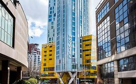 Novotel London Canary Wharf photos Exterior