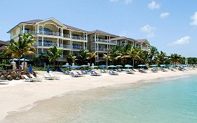The Landings Hotel st Lucia