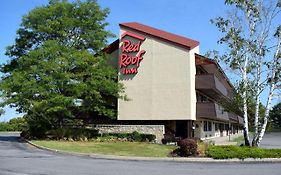 Red Roof Inn Thompson Road Syracuse Ny