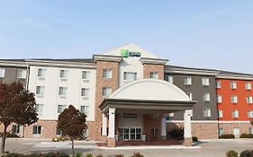 Holiday Inn Express in Kearney Ne
