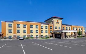 Comfort Inn And Suites Helena Mt
