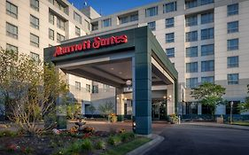 Marriott Suites Chicago Deerfield