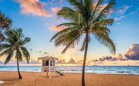 Coconut Bay Resort ft Lauderdale Florida