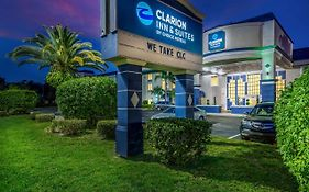 Clarion Hotel Clearwater Fl
