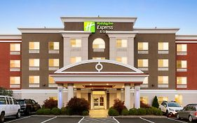 Holiday Inn Klamath Falls Oregon