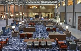 Hilton Greenspoint Houston