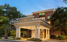 Holiday Inn Express & Suites mt Pleasant