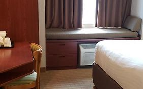 Microtel in Wellsville Ny