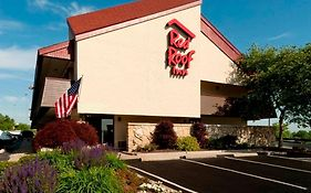 Red Roof Inn Rochester - Henrietta