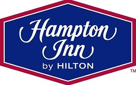 Atlantic City Hampton Inn