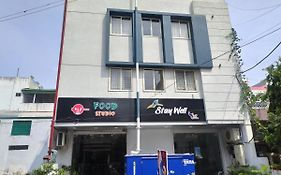 Stay Well By Msquare Hotels photos Exterior