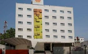 The Maple Leaf Hotel Lucknow
