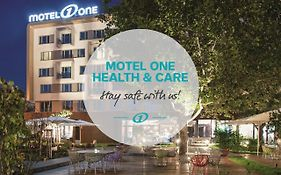 Wien Motel One Prater