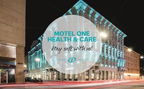 Motel One Wien-Staatsoper photos Exterior