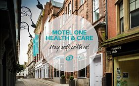 Motel One Newcastle photos Exterior