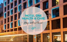 Motel One Brussels photos Exterior