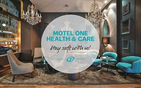 Motel One Prague Florentinum photos Exterior