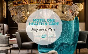 Motel One Paris-Porte Doree photos Exterior