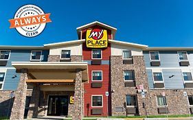 My Place Hotel Anchorage