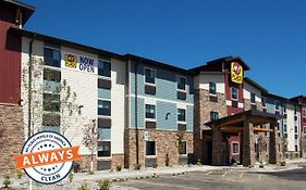 My Place Hotel Billings Mt
