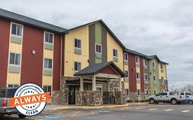 My Place Hotel-Cheyenne Wyoming