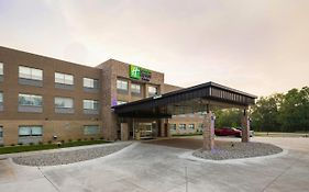 Holiday Inn Express Portage In