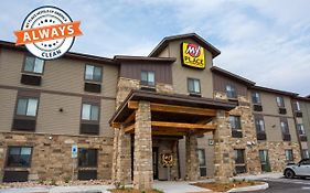 My Place Hotel Loveland Co