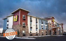 My Place Hotel Twin Falls