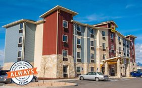 My Place Hotel West Valley City Utah