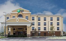 Holiday Inn Express Hotel & Suites Orlando East Ucf Area
