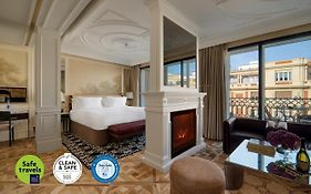 Gran Hotel Velazquez Madrid Spain