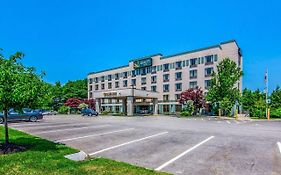 Comfort Inn Portsmouth New Hampshire