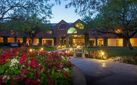The Lodge at Ventana Canyon Tucson Az