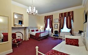 Gordon House Hotel Rochester 2*