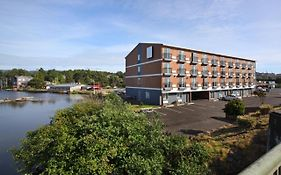 Quality Inn Lincoln City Or