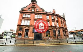 Hotel Majestic Barrow In Furness 2*