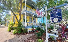 Penny Farthing Inn Bed And Breakfast