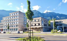 Jugendherberge Innsbruck - Youth Hostel photos Exterior
