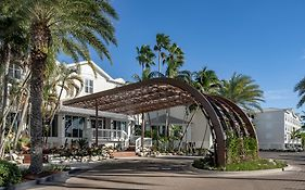 Sheraton Hotel Key West Florida