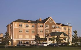 Country Inn & Suites by Carlson Tampa Airport Fl