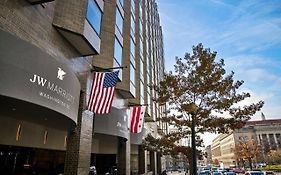 Jw Marriott Washington dc Review