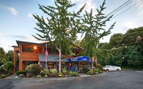 Best Western Woodbury Inn Ny
