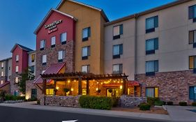 Towneplace Suites By Marriott Nashville Airport  United States