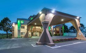 Quality Inn And Suites Crescent City Ca