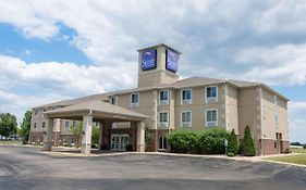 Sleep Inn And Suites Washington Il