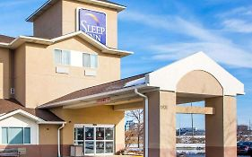 Sleep Inn Naperville Illinois