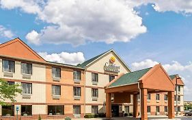 Comfort Inn And Suites Tinley Park